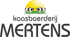 Kaasboerderij Mertens Logo